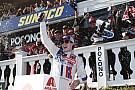 NASCAR Cup Blaney brilha no fim e conquista vitória inédita na NASCAR