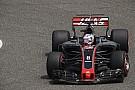 【F1】グロージャンとパーマー、ダブルイエロー無視でペナルティ