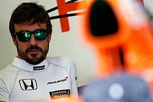 F1 Comentario Alonso, en el laberinto de McLaren