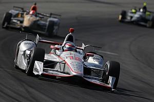 IndyCar Noticias de última hora Will Power tuvo