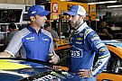 NASCAR Cup Jimmie Johnson's takeaways from Chicagoland NASCAR test
