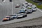 DTM Трансляція другої гонки DTM на Зандворту