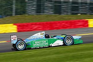 F1 Noticias de última hora GALERÍA: Mick Schumacher prueba el Benetton B194 en Spa