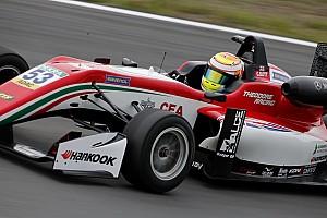 F3 Europe Jelentés a versenyről Ilott nyerte a második zandvoorti F3-as futamot, Schumacher kilencedik