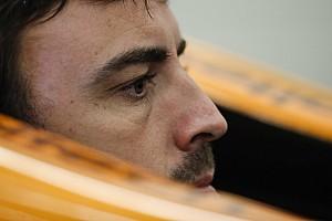 Le Mans Noticias de última hora Webber: Alonso tiene 10 años para ganar Le Mans