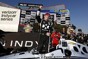IndyCar News IndyCar 2017 Sonoma: Simon Pagenaud hatte Zweifel an Strategie
