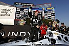 IndyCar IndyCar 2017 Sonoma: Simon Pagenaud hatte Zweifel an Strategie