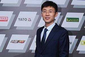 """F4中国赛""""掌门人""""王峰:向国际出发"""