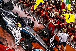 Formula 1 Commentary Five things we learned from the Bahrain GP