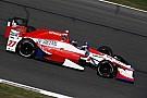 Alonso és az első lépések az IndyCar-ban: a volán mögött