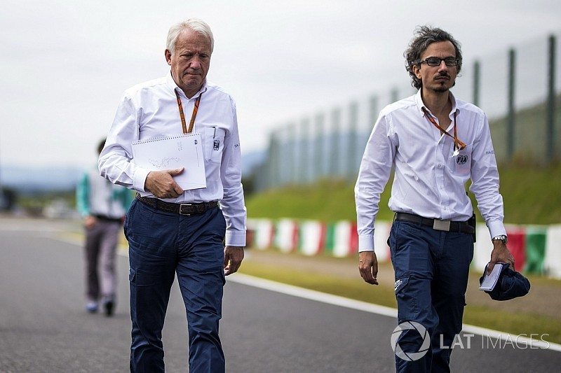 FIA enfrenta dificuldades para substituir Mekies na F1