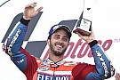 Dovizioso: People look at me differently now I'm winning