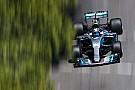 F1, pilot ve araç ağırlıklarının ayrılmasını görüşüyor