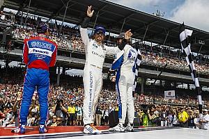 IndyCar Noticias de última hora Vídeo: acabó la aventura americana de Alonso en Indy 500