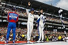IndyCar Alonso - À Indy,