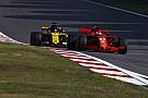 Formula 1 Renault: Araç tasarımı ve gelişimi konusunda yeterince zeki davranmadık