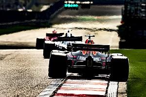 Формула 1 була набагато приємнішою два роки тому — Ферстаппен