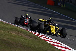 Fórmula 1 Declaraciones Sainz: