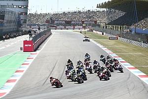 MotoGP anuncia el calendario provisional para 2019