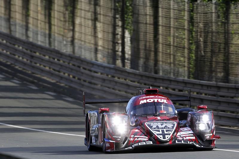Toyota cree que Rebellion y SMP serán verdaderos rivales en Le Mans