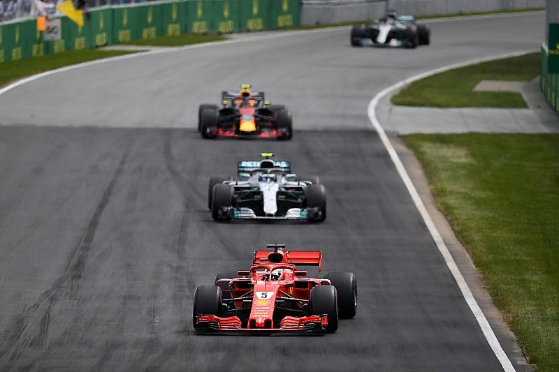 Lauda: Ferrari bir paket olarak inanılmaz