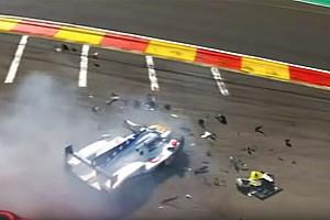 WEC Últimas notícias Pietro Fittipaldi passa por cirurgia e deve perder Indy 500