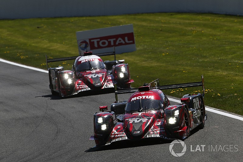 """Rebellion warns LMP1 competition not """"attractive"""""""