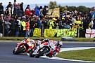 MotoGP ドヴィツィオーゾ「序盤のミスよりもスピード不足で酷い結果に」