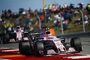 Forma-1 BRÉKING Egyelőre nem oldja fel a csapatutasítást a Force India