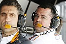Fórmula 1 Boullier defiende su rol de líder en McLaren