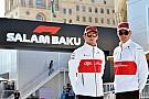 """Ericsson: """"Leclerc één van sterkste debutanten uit laatste tien jaar"""""""