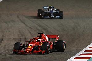 Formula 1 Breaking news Ricciardo would've