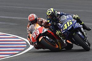 MotoGP Motorsport.com hírek A szakértők arroganciával vádolják Marquezt