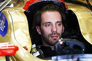 European Le Mans Son dakika Vergne, ELMS Paul Ricard yarışına katılamayacak