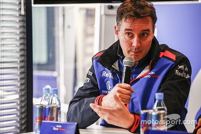 Toro Rosso та McLaren узгодили перехід Кі