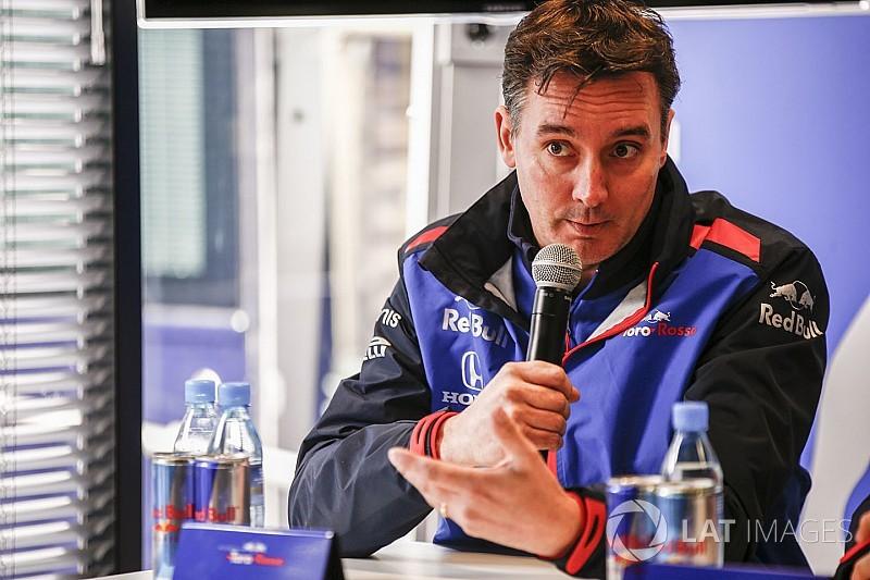 Key: Red Bull/Honda anlaşması Toro Rosso'ya fayda getirir