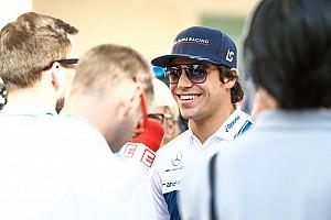 F1 Noticias de última hora Stroll se inspira en Hamilton: