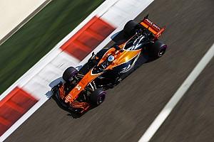 F1 Noticias de última hora Fernando Alonso estrenará el nuevo McLaren