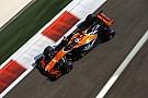 Alonso será el piloto que estrene el nuevo McLaren en pretemporada