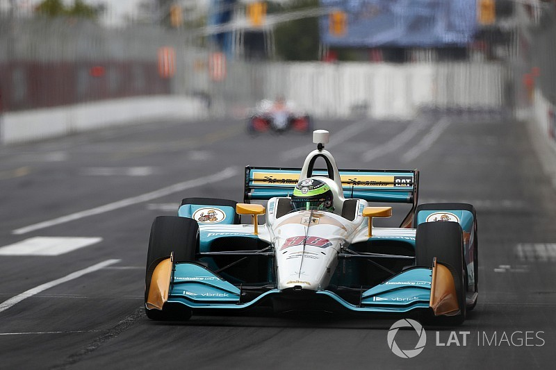 Daly to replace Chaves again at Mid-Ohio
