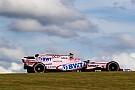 Forma-1 Újabb top 10-es helyezésekkel kezdett a Force India