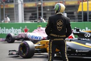 Fórmula 1 Análisis Informe de estrategia: sucesos extraños en la carrera de México