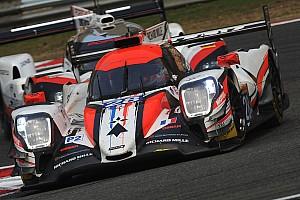 WEC Actualités Loïc Duval de retour en WEC avec TDS Racing