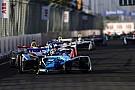 フォーミュラE レース終盤で優勝を逃したブエミ「ファンブーストが起動しなかった」