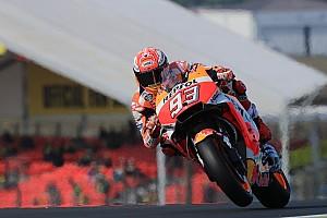 MotoGP Practice report FP1 MotoGP Prancis: Marquez tercepat, Yamaha enam besar