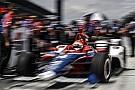 IndyCar Indy 500: Andretti cars lead practice, Foyt cars head no-tow runs