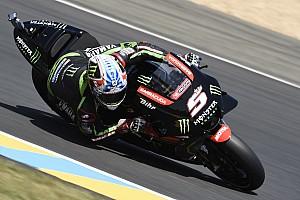 MotoGP Qualifyingbericht MotoGP Le Mans: Zarco bejubelt Pole beim Heimspiel