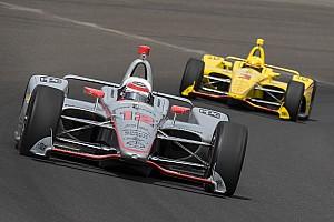 IndyCar Gara Will Power regala alla Penske la 500 Miglia di Indianapolis 2018