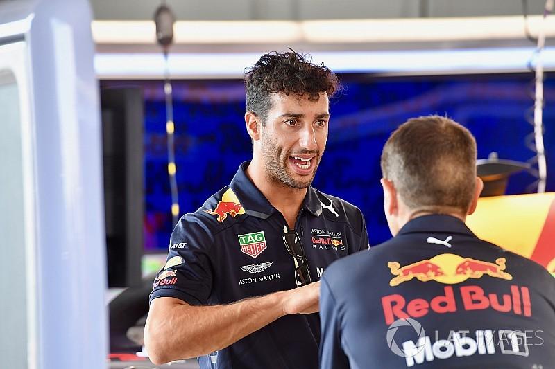 "Ricciardo needed to know Honda choice wasn't ""emotional"""