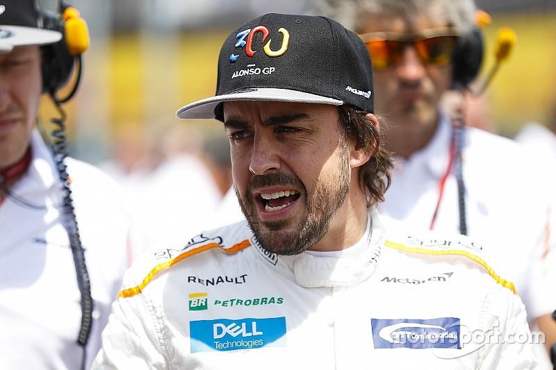 """Villeneuve: """"Alonso nem haragudhat a világra, saját magának köszönheti ezt"""""""